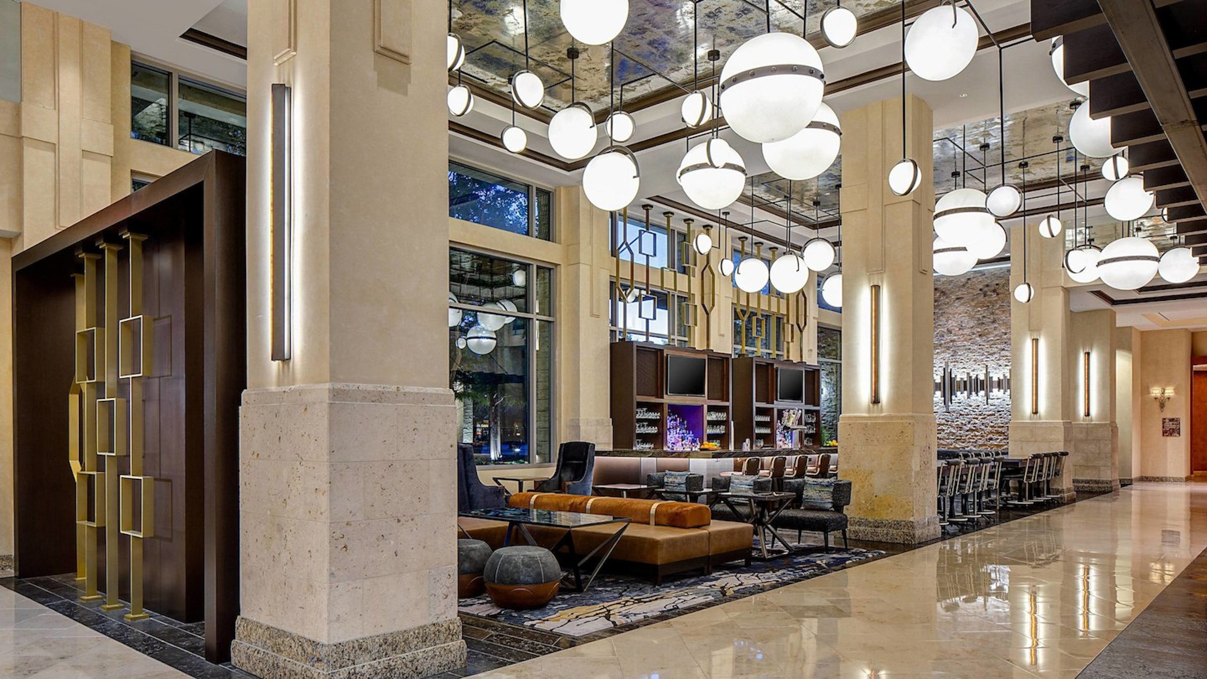 Dallas/Plano Marriott at Legacy Town Center in Beyond Dallas