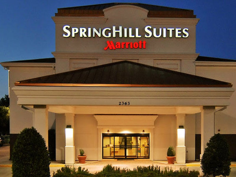 SpringHill Suites Dallas NW Highway at Stemmons/I-35E in North Dallas