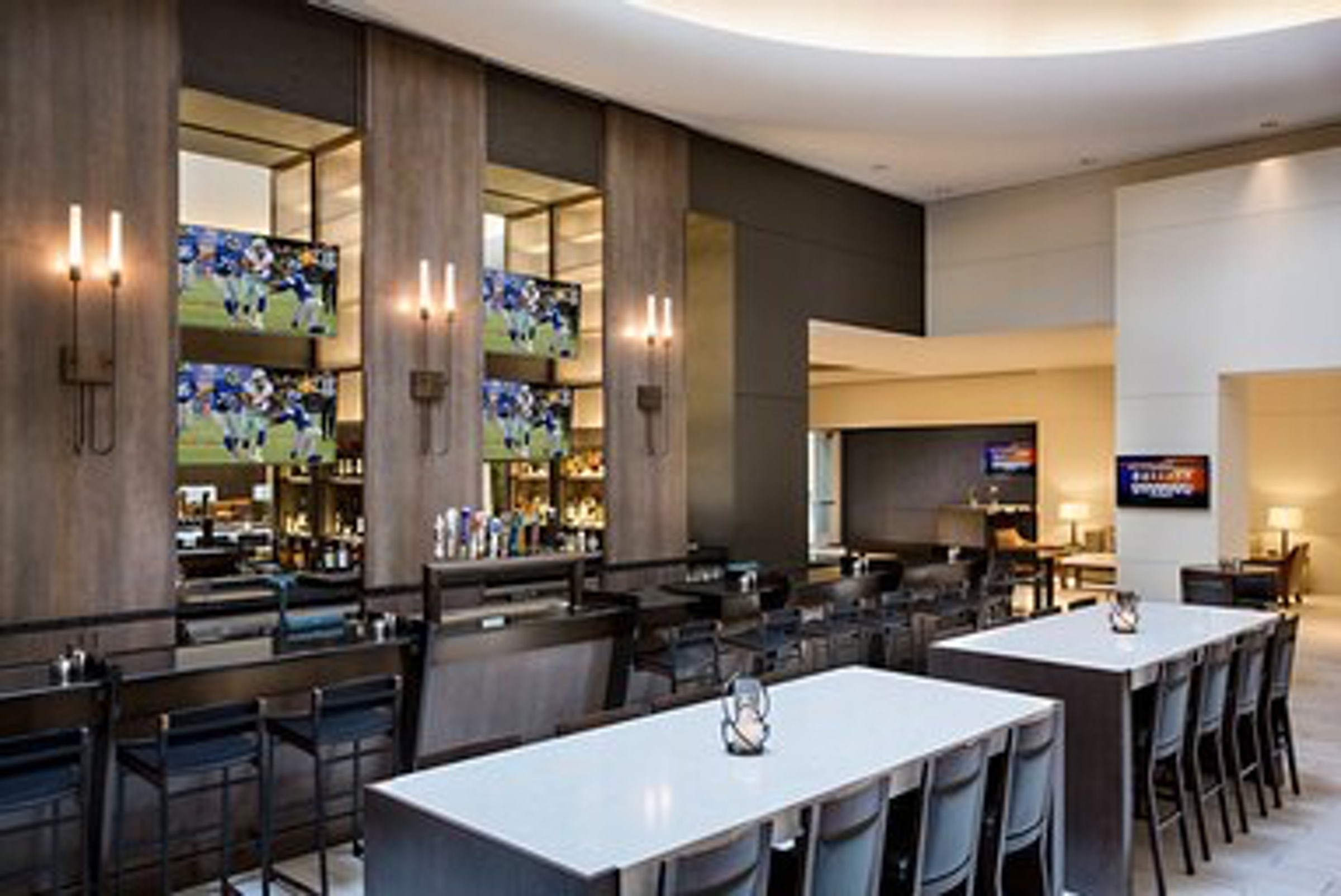 Marriott Dallas/Fort Worth Westlake in Beyond Dallas