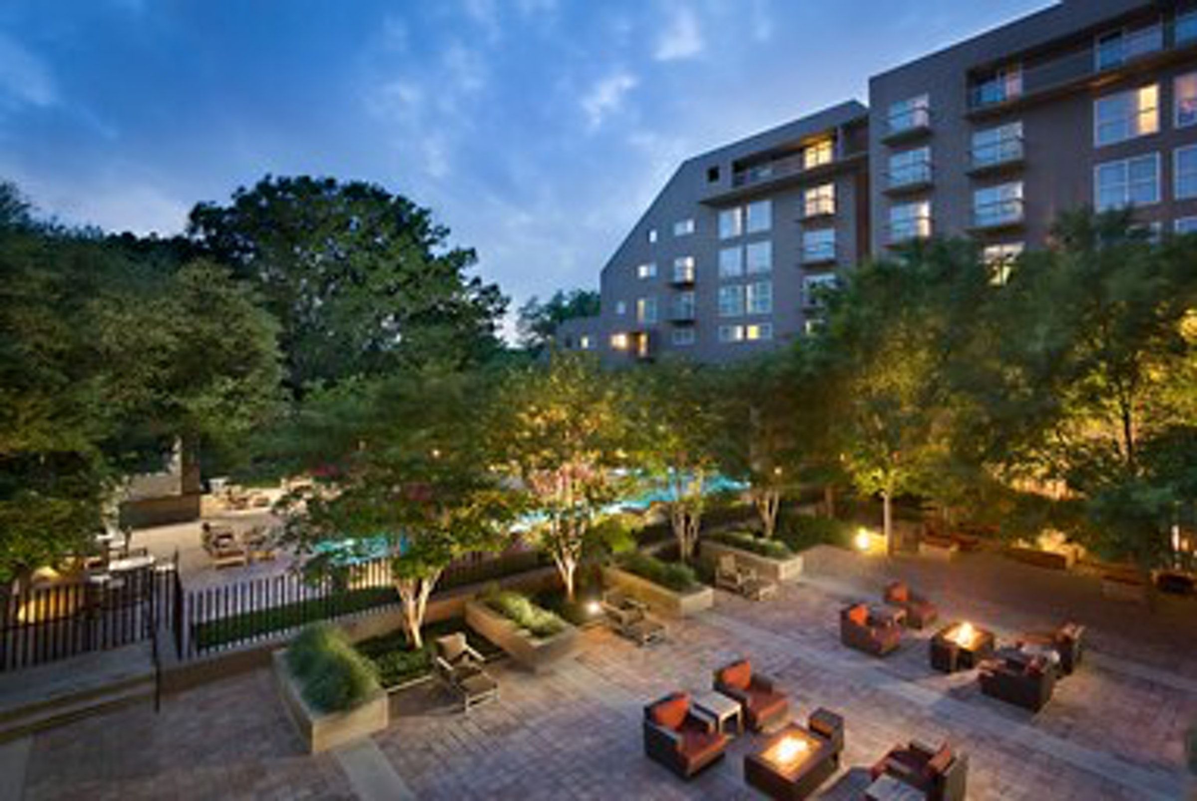 Dallas/Fort Worth Marriott Solana in Beyond Dallas