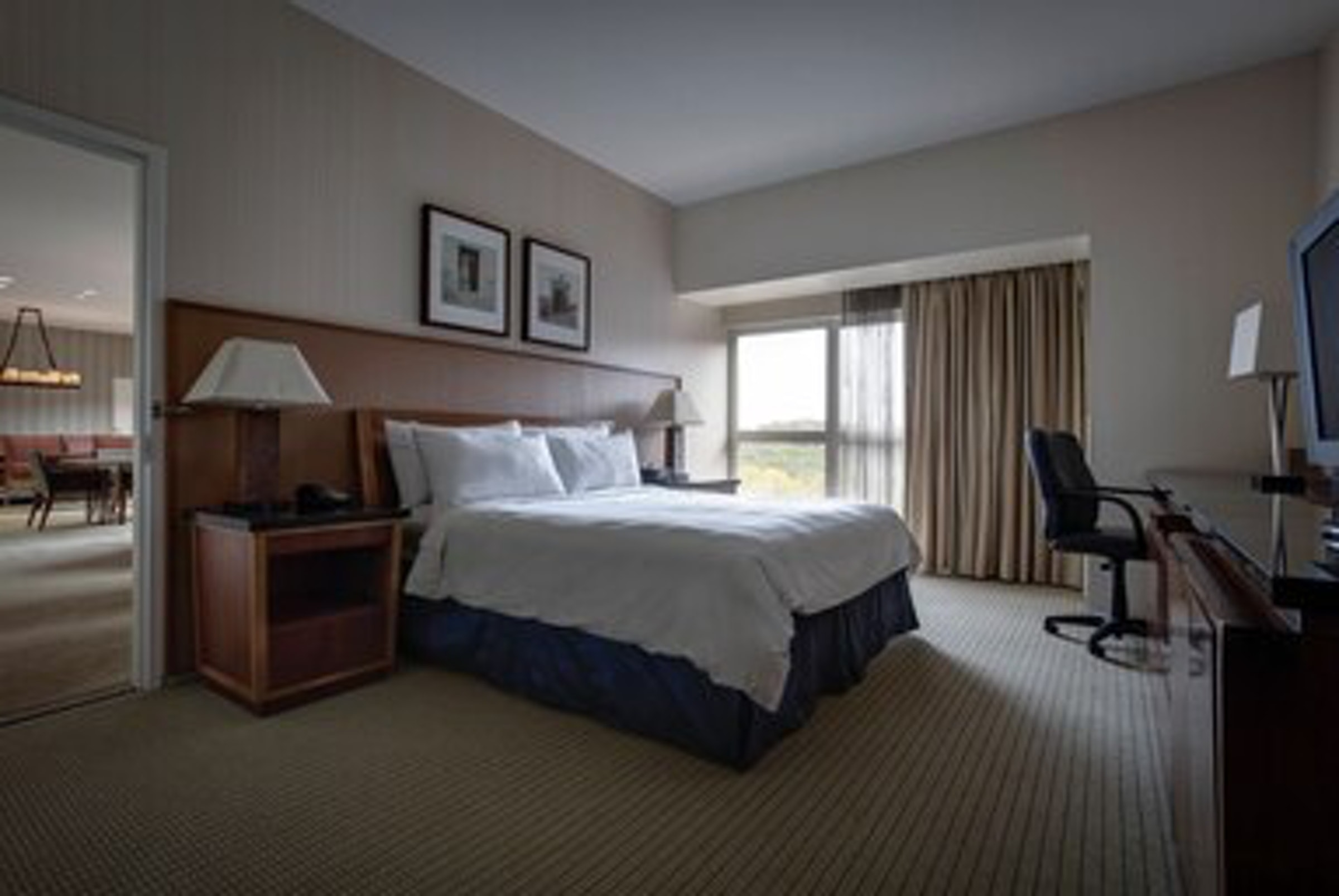 Dallas/Fort Worth Marriott Solana in Beyond Dallas