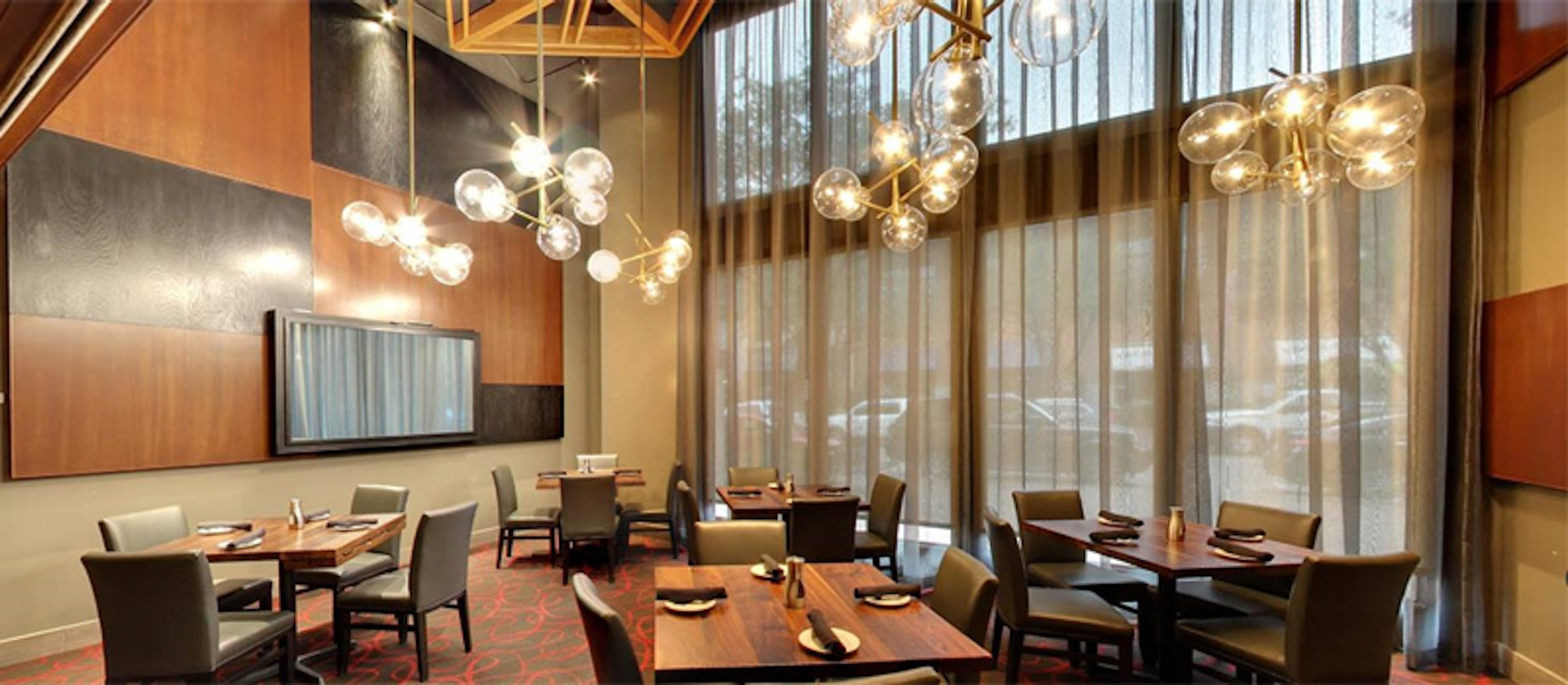 Del Frisco's Grille - Plano in Beyond Dallas