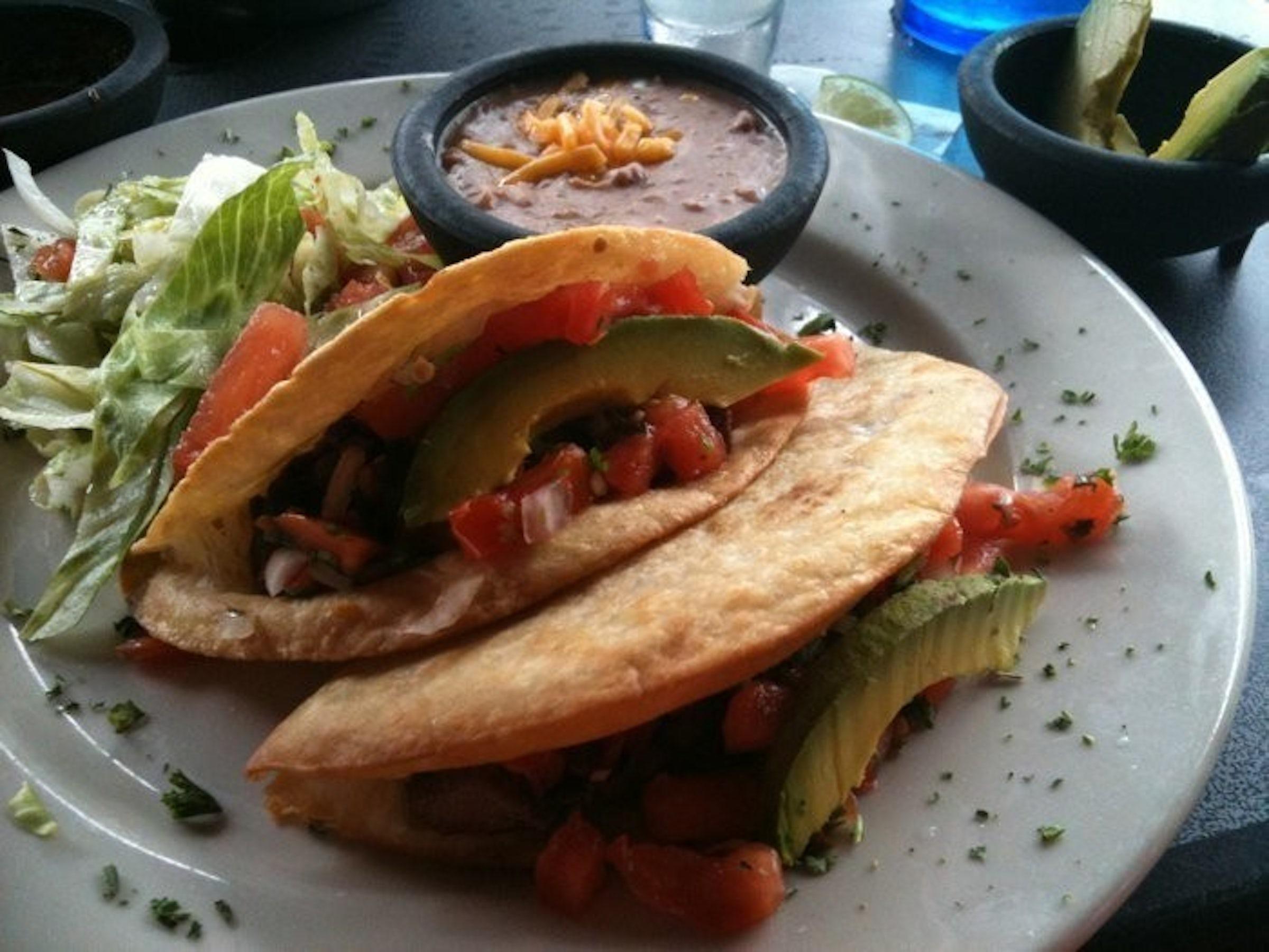 Desperados Mexican Restaurant in Beyond Dallas