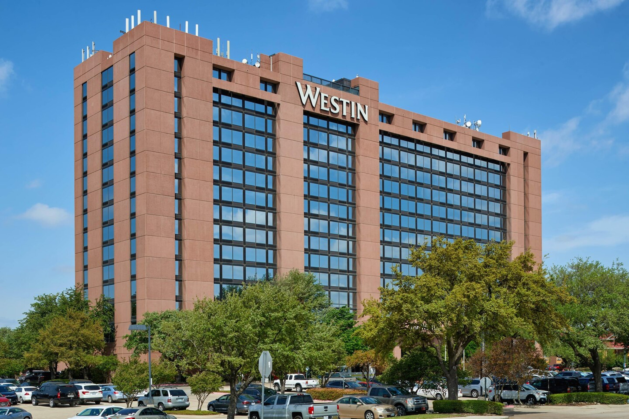 The Westin Dallas Fort Worth Airport in Beyond Dallas