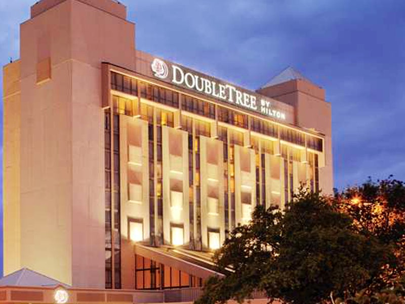 Doubletree by Hilton Hotel Dallas-Richardson in Beyond Dallas