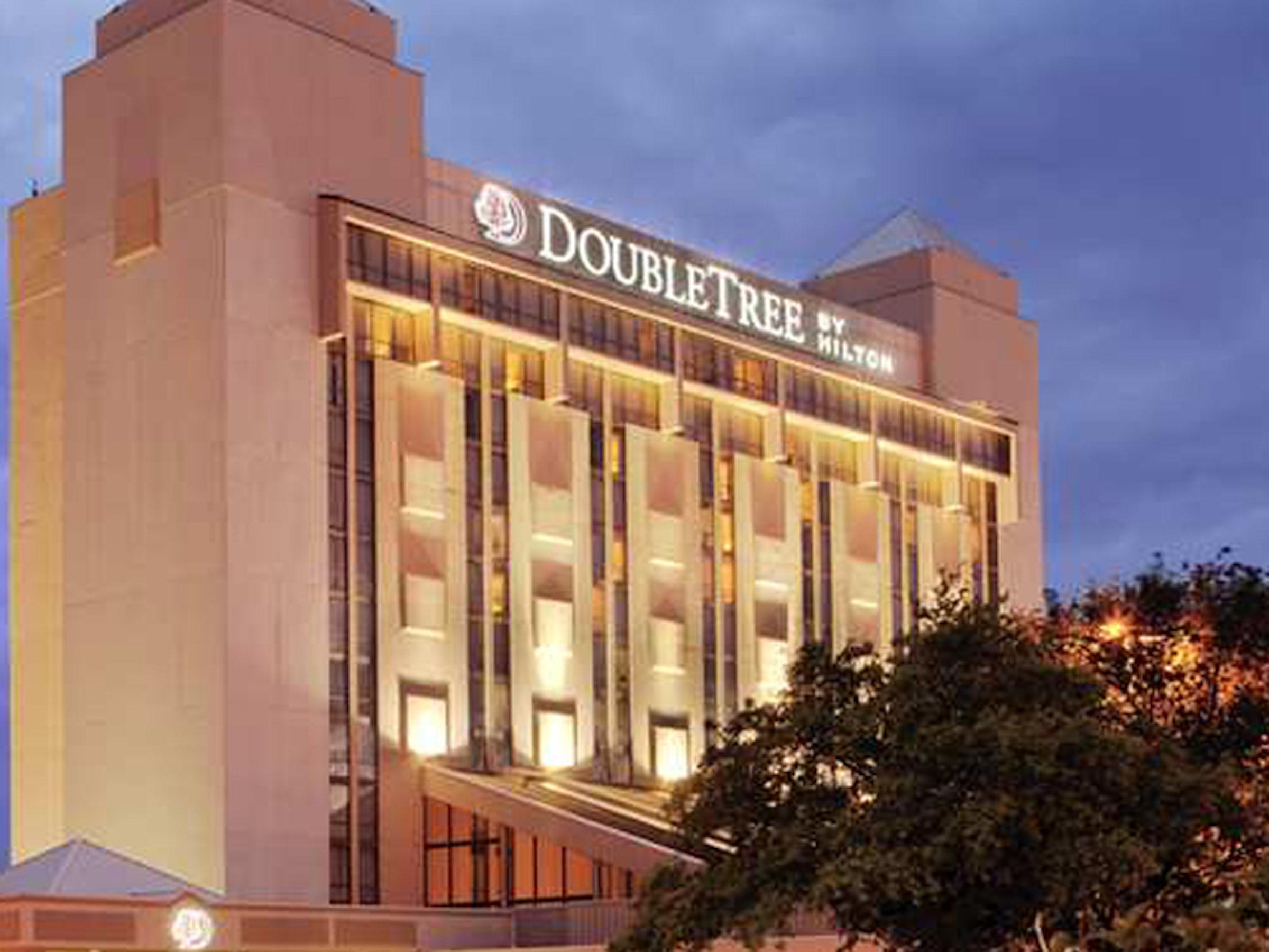 Doubletree by Hilton Hotel Dallas-Richardson in Beyond Dallas