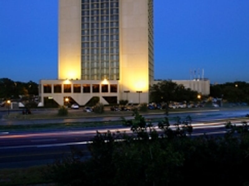 Crowne Plaza Dallas-Market Center in Love Field + Surrounding Areas