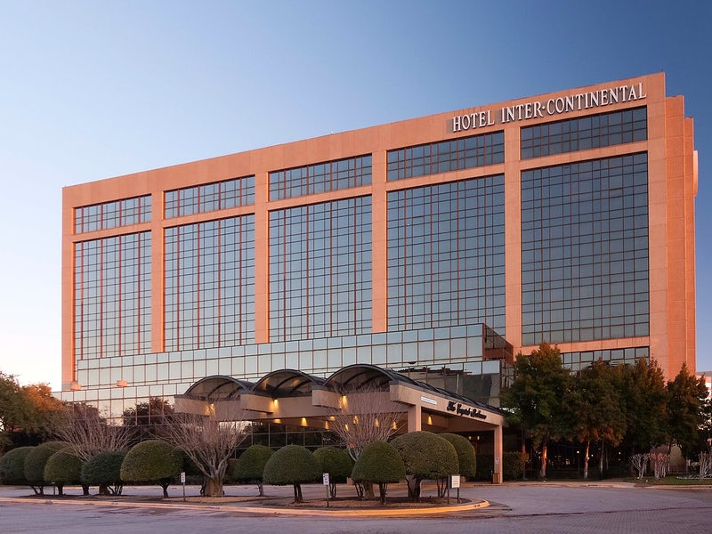 InterContinental Dallas in Addison