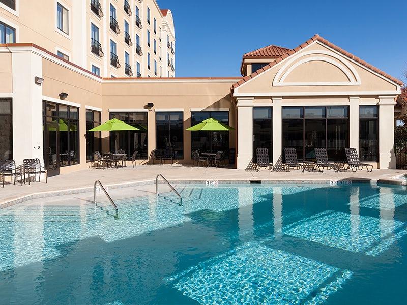 Hilton Garden Inn Dallas/Lewisville in North West Dallas