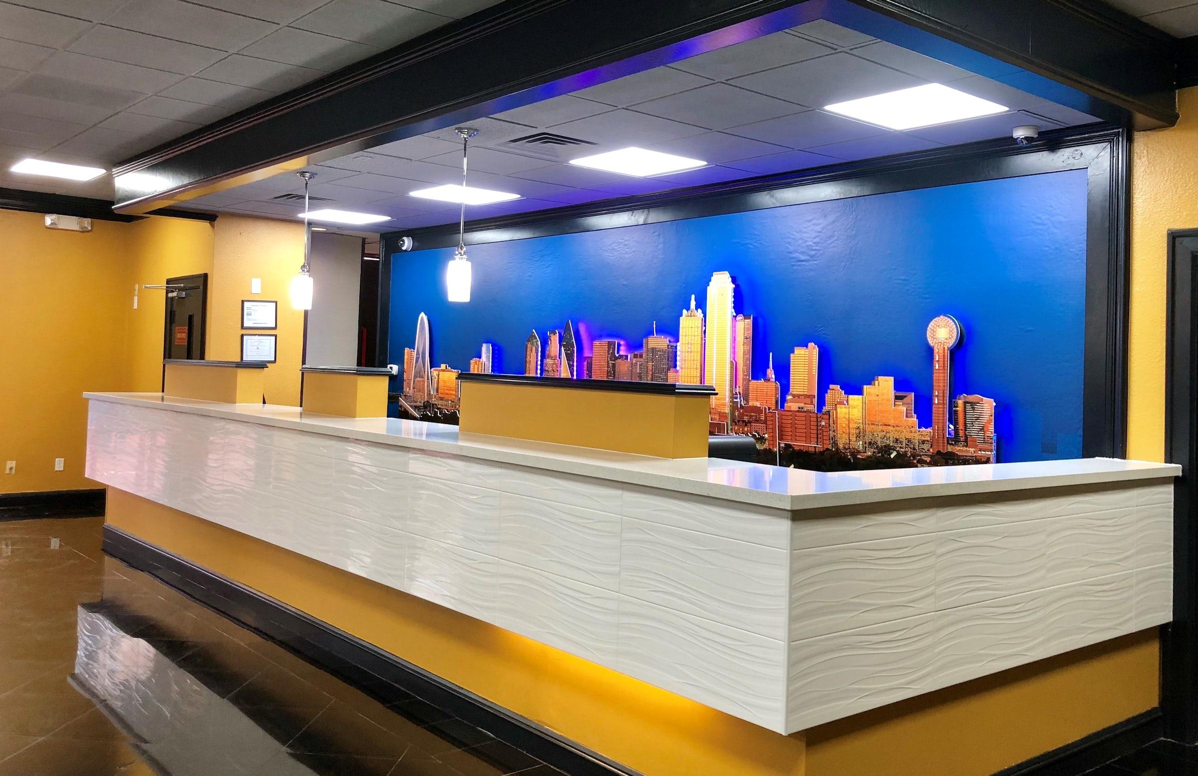 Alexis Hotel & Banquets Dallas Park Central Galleria in Beyond Dallas