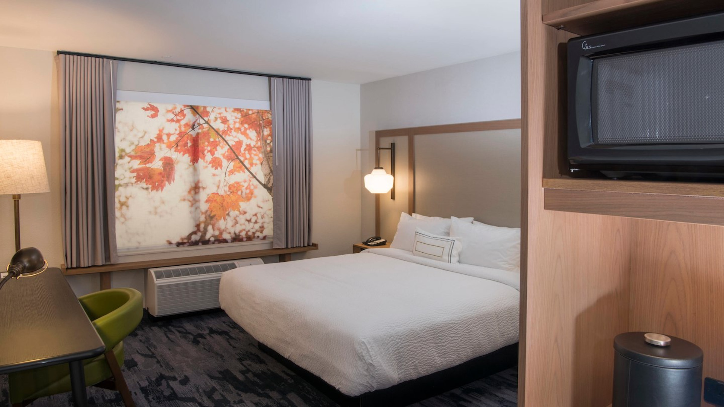 Fairfield Inn & Suites Dallas Downtown in Beyond Dallas