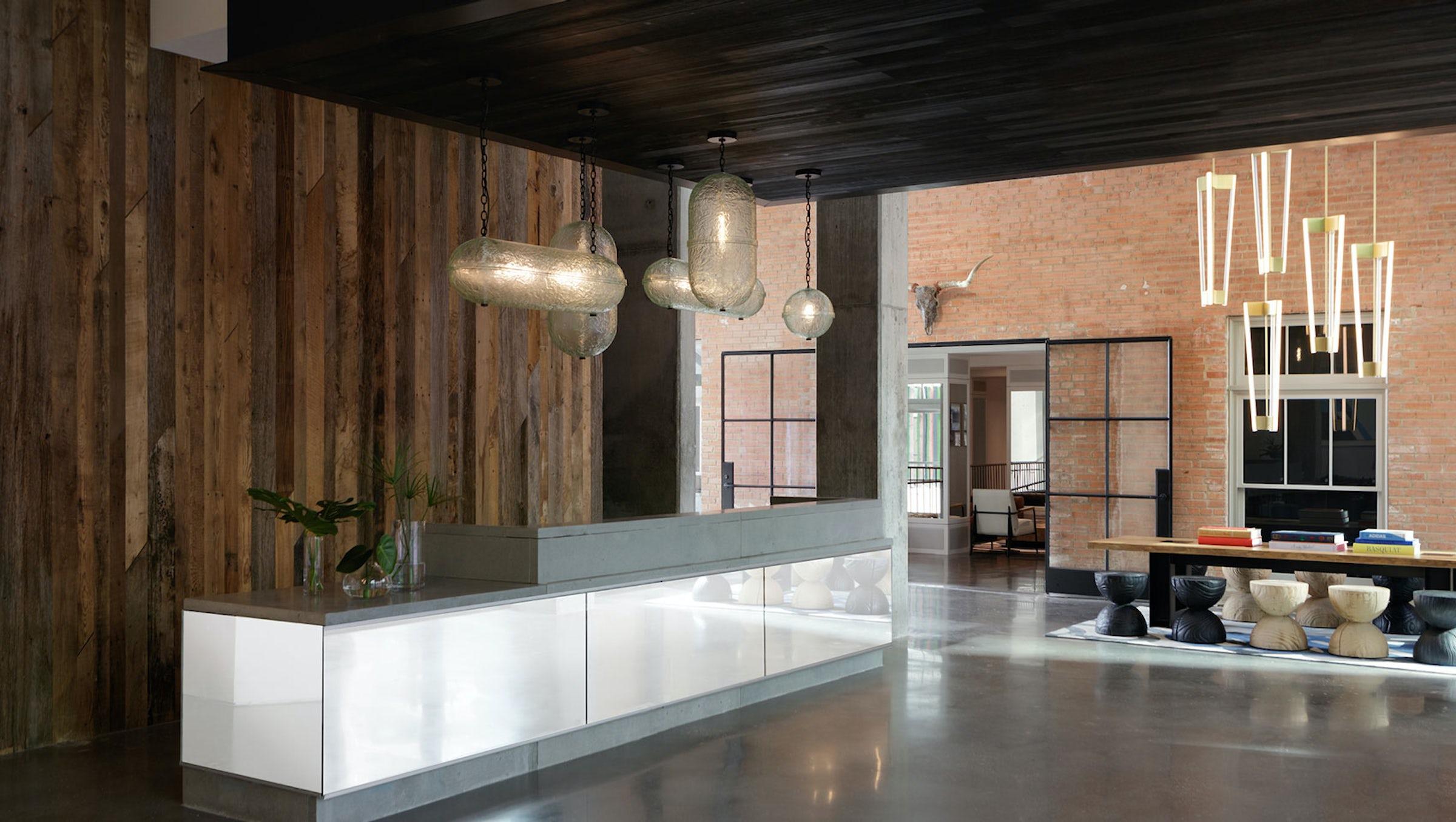 The Pittman Hotel, a Kimpton Property in Beyond Dallas