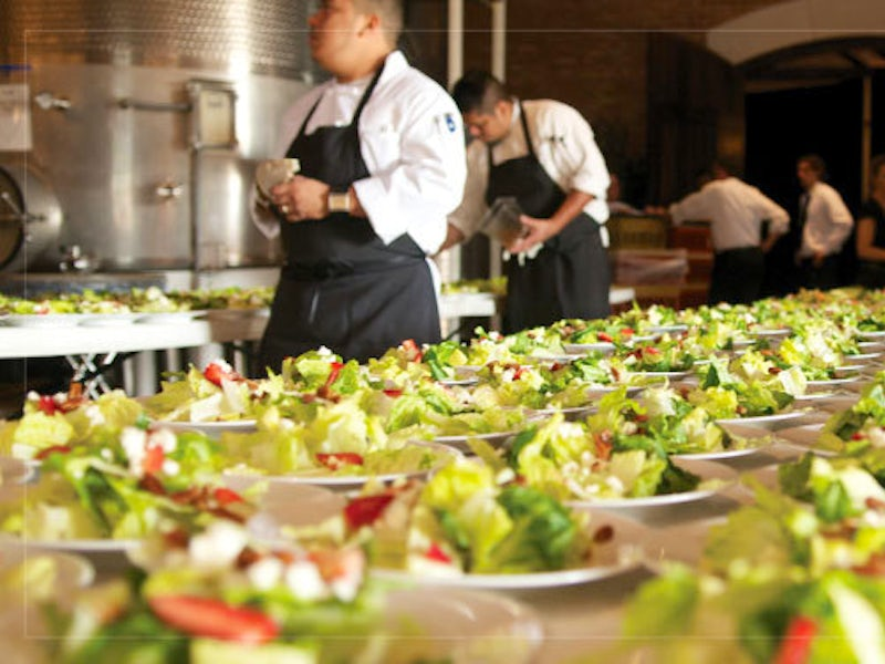 CN Catering in Love Field + Surrounding Areas
