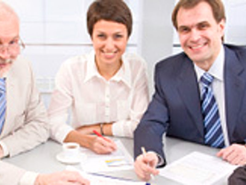 Garza Business Services, Inc. in Oak Cliff