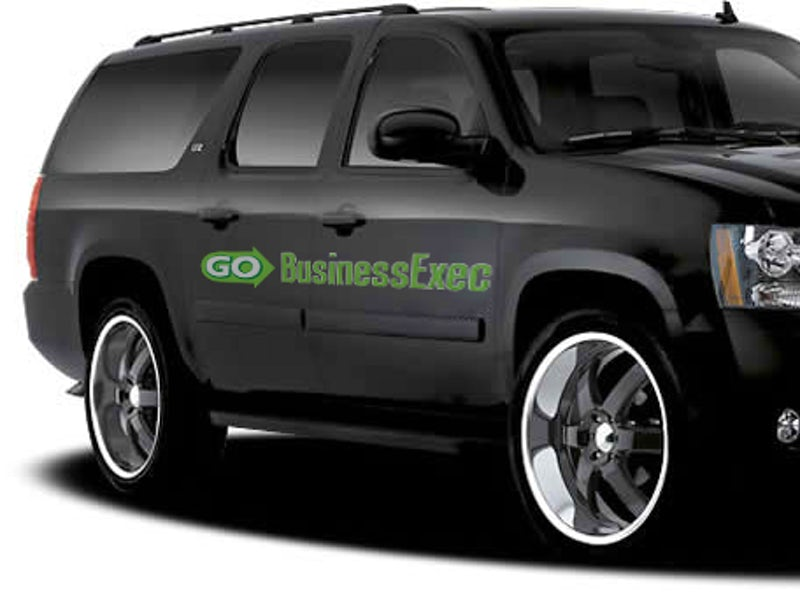 GO BusinessExec Sedan & Limousine Service in Far West Dallas