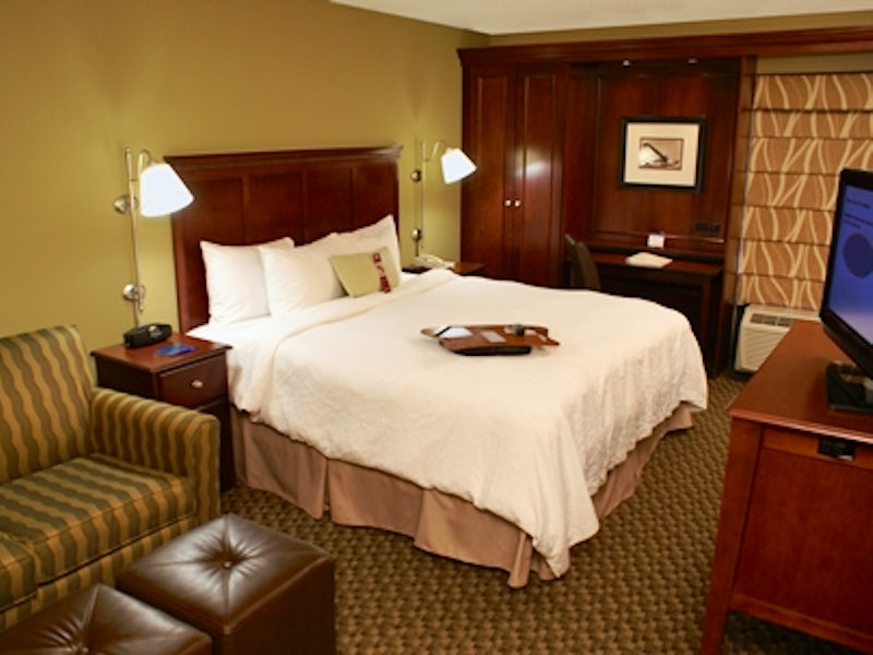 Hampton Inn Dallas Addison in Addison