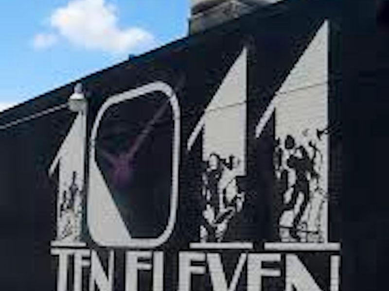 Ten Eleven Grill in South Dallas