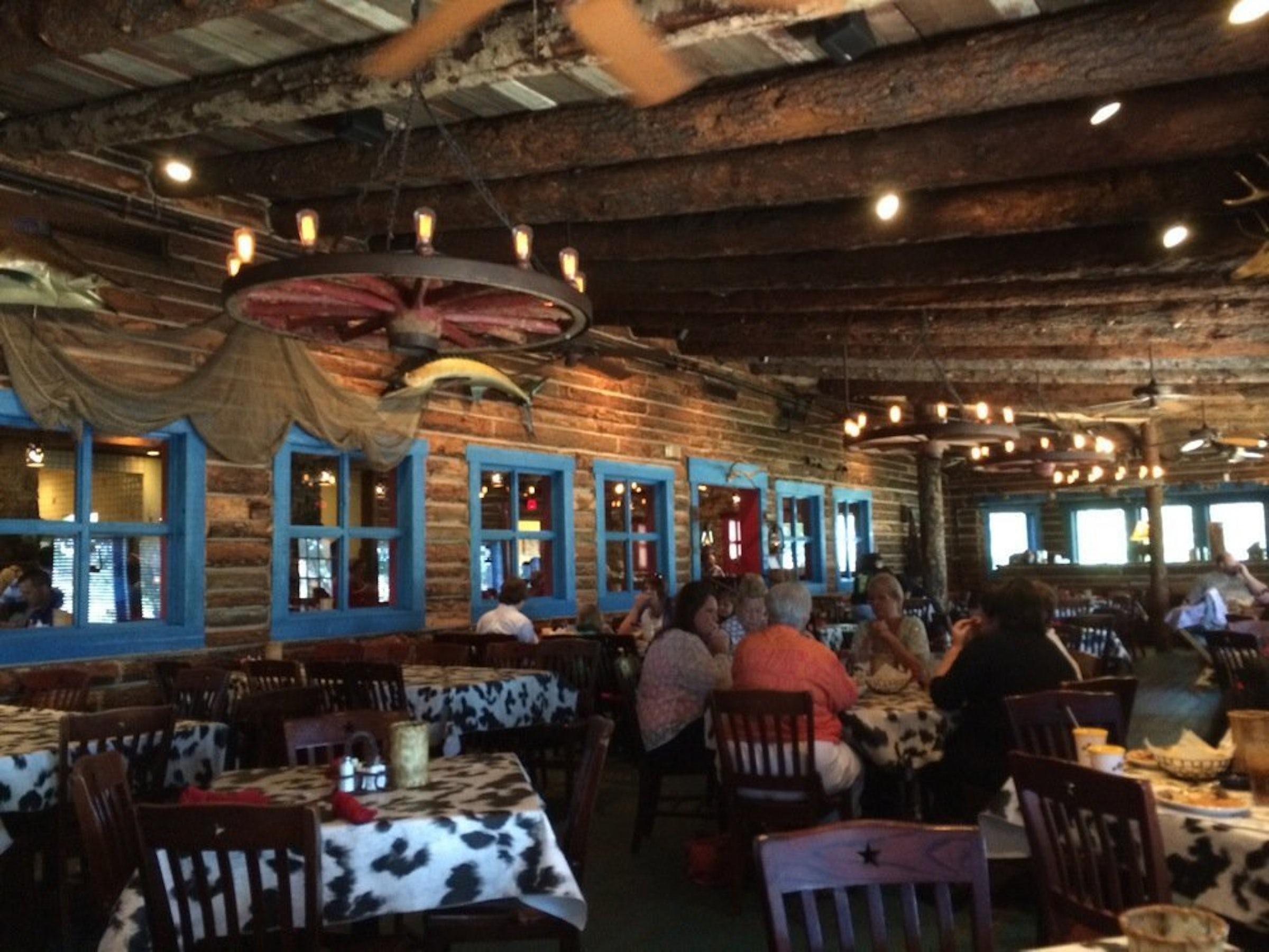 La Hacienda Ranch - Colleyville in Beyond Dallas