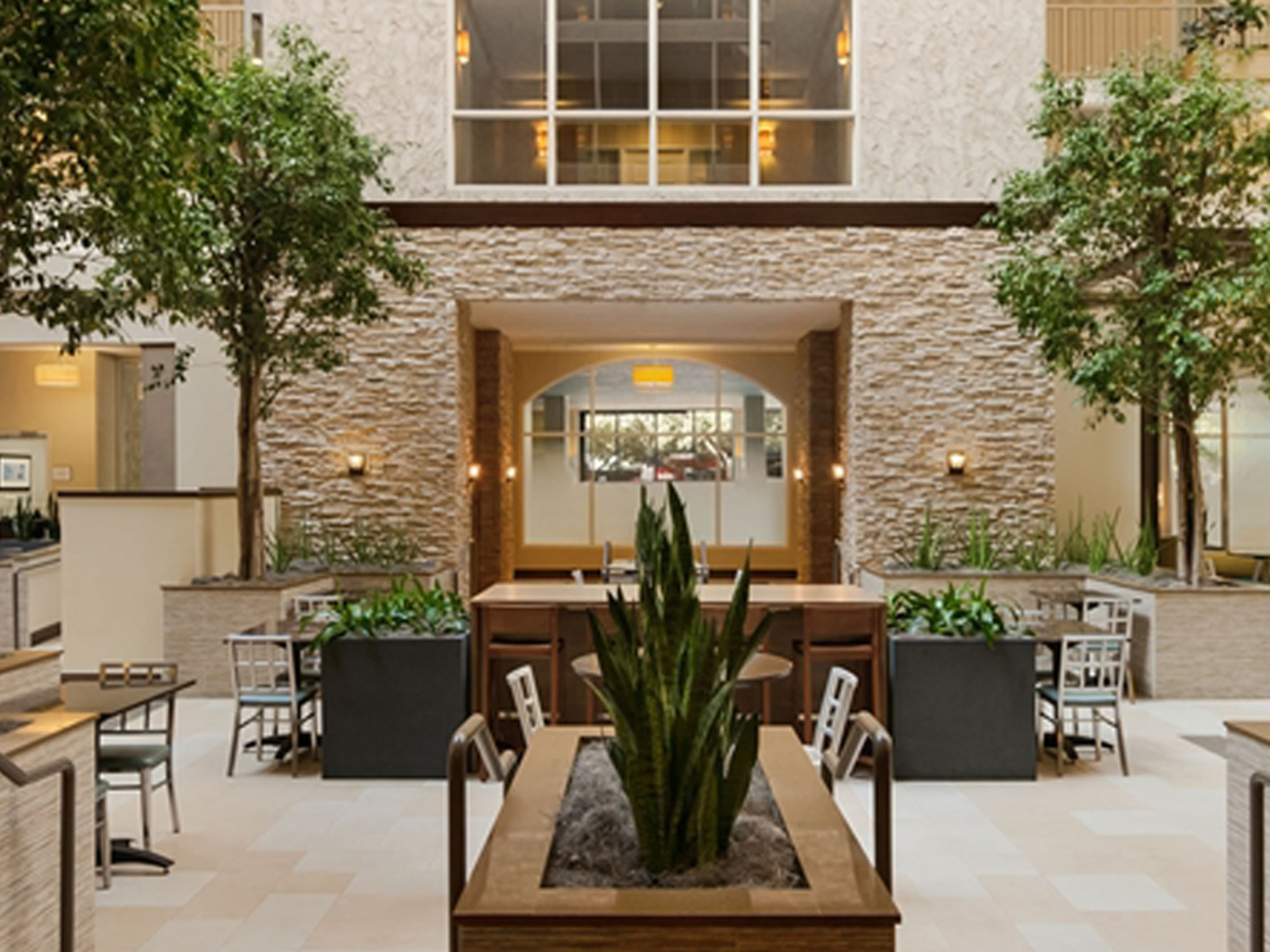 Embassy Suites by Hilton Dallas Market Center in Beyond Dallas