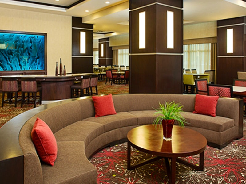 Homewood Suites by Hilton Dallas Downtown in Downtown