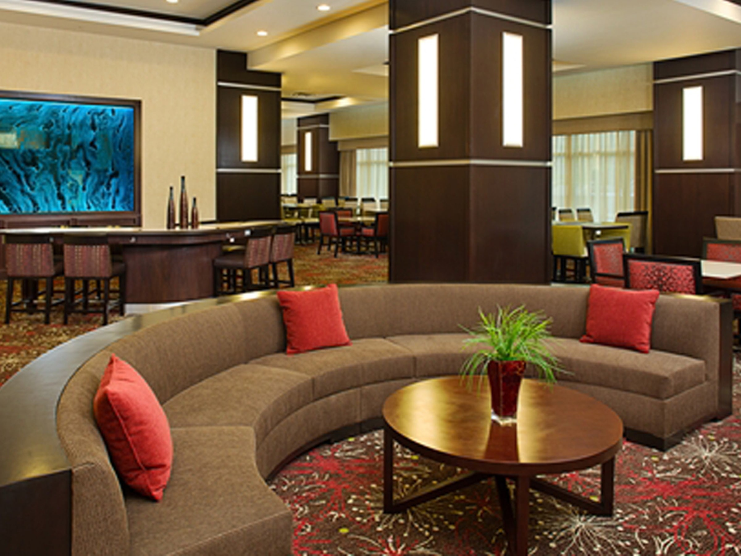 Homewood Suites by Hilton Dallas Downtown in Beyond Dallas
