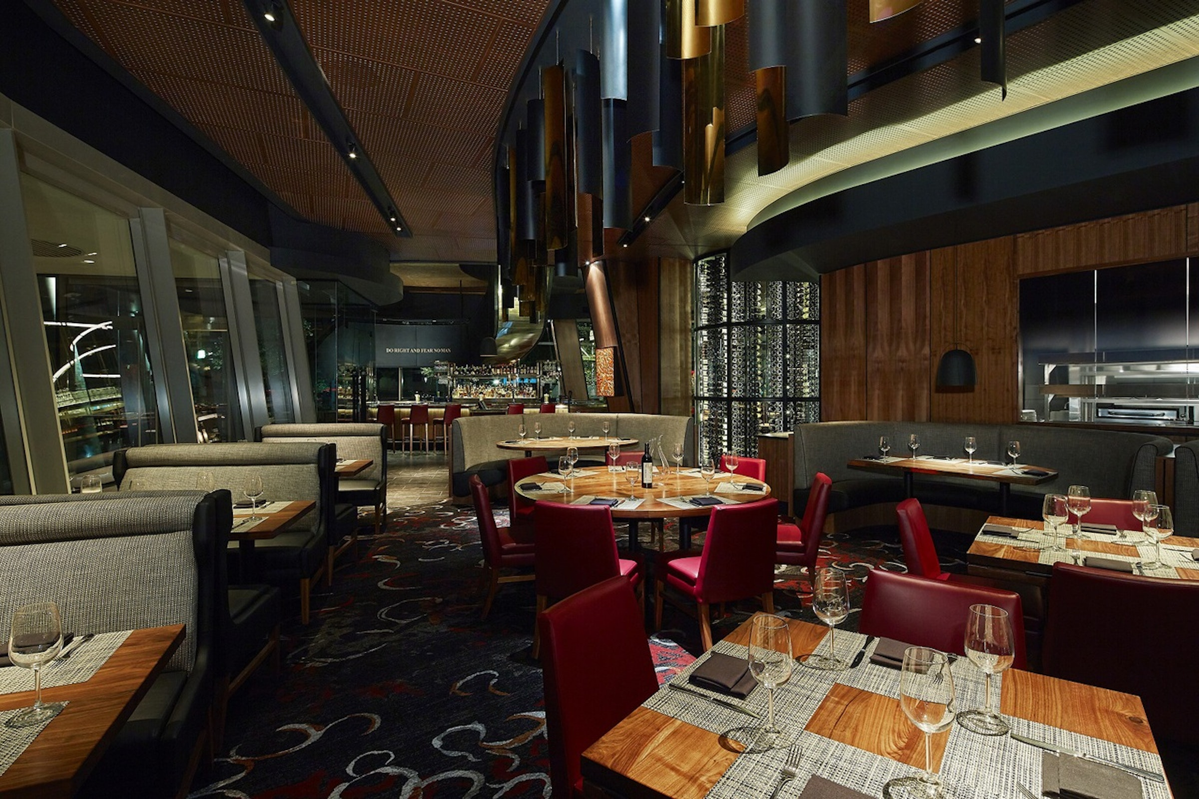 Del Frisco's Double Eagle Steak House in Beyond Dallas