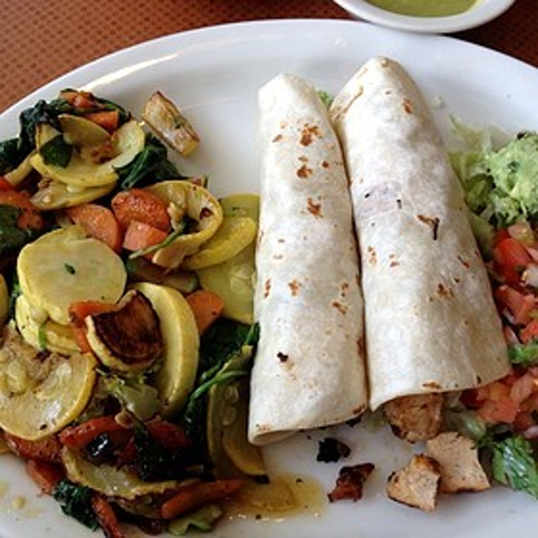 Mario's Mexican & Salvadorian Restaurant in Beyond Dallas