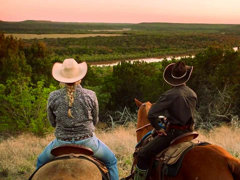 Wildcatter Ranch & Resort in Beyond Dallas