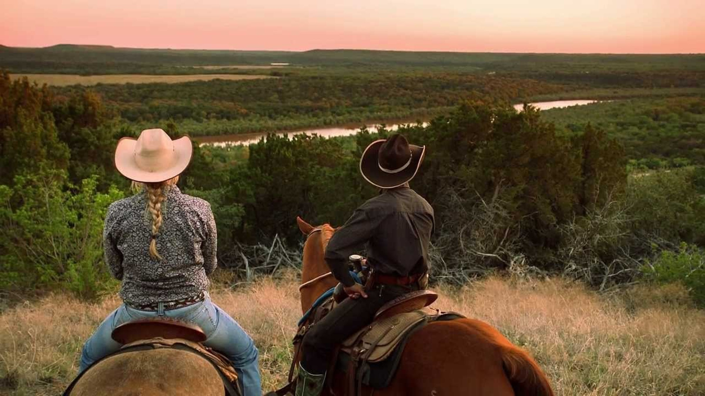 Wildcatter Ranch & Resort in Beyond Dallas