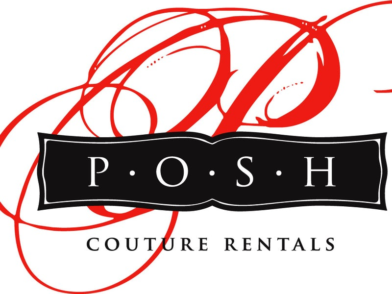 Posh Couture Rentals in Beyond Dallas