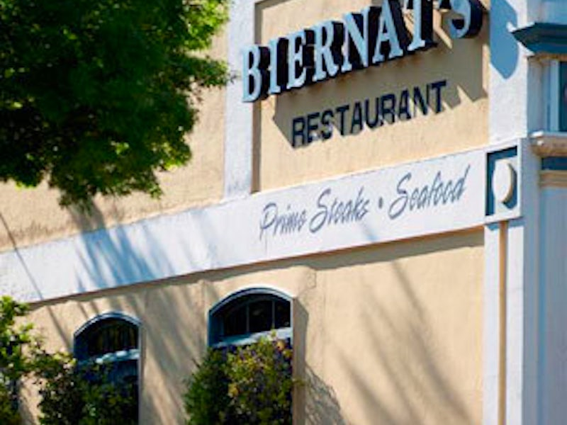 Al Biernat's in Beyond Dallas