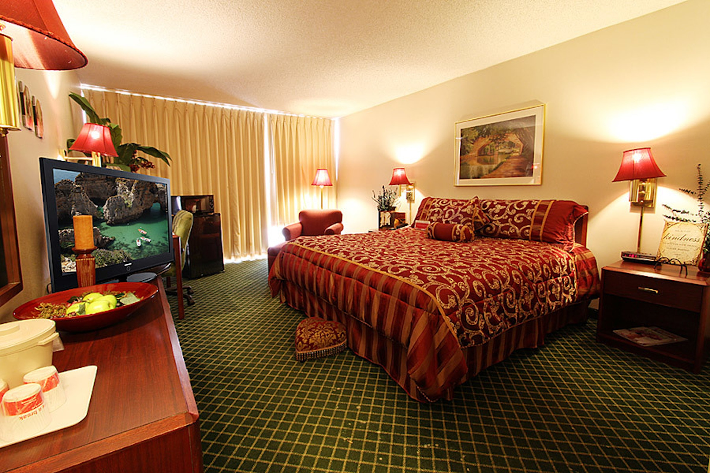 Ramada by Wyndham Dallas Love Field in Beyond Dallas
