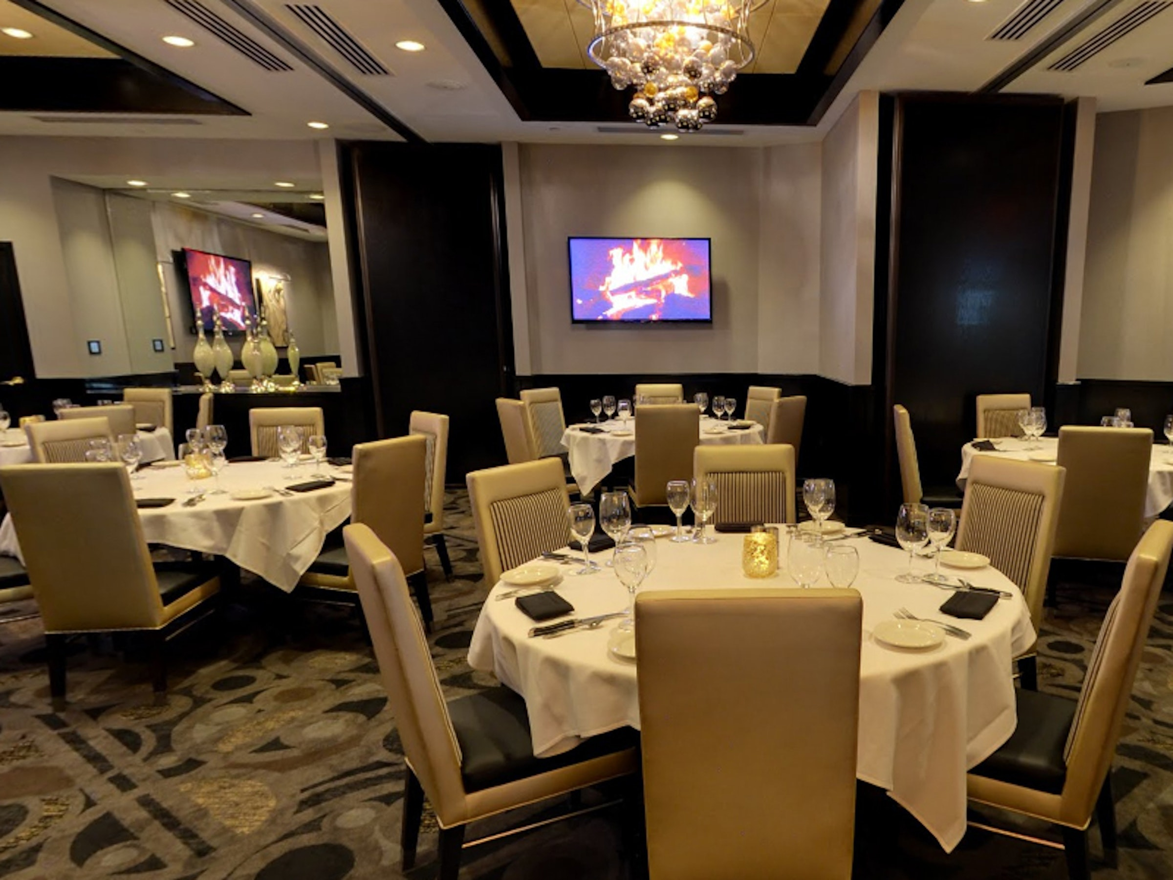 Morton's - The Steakhouse - Dallas in Beyond Dallas