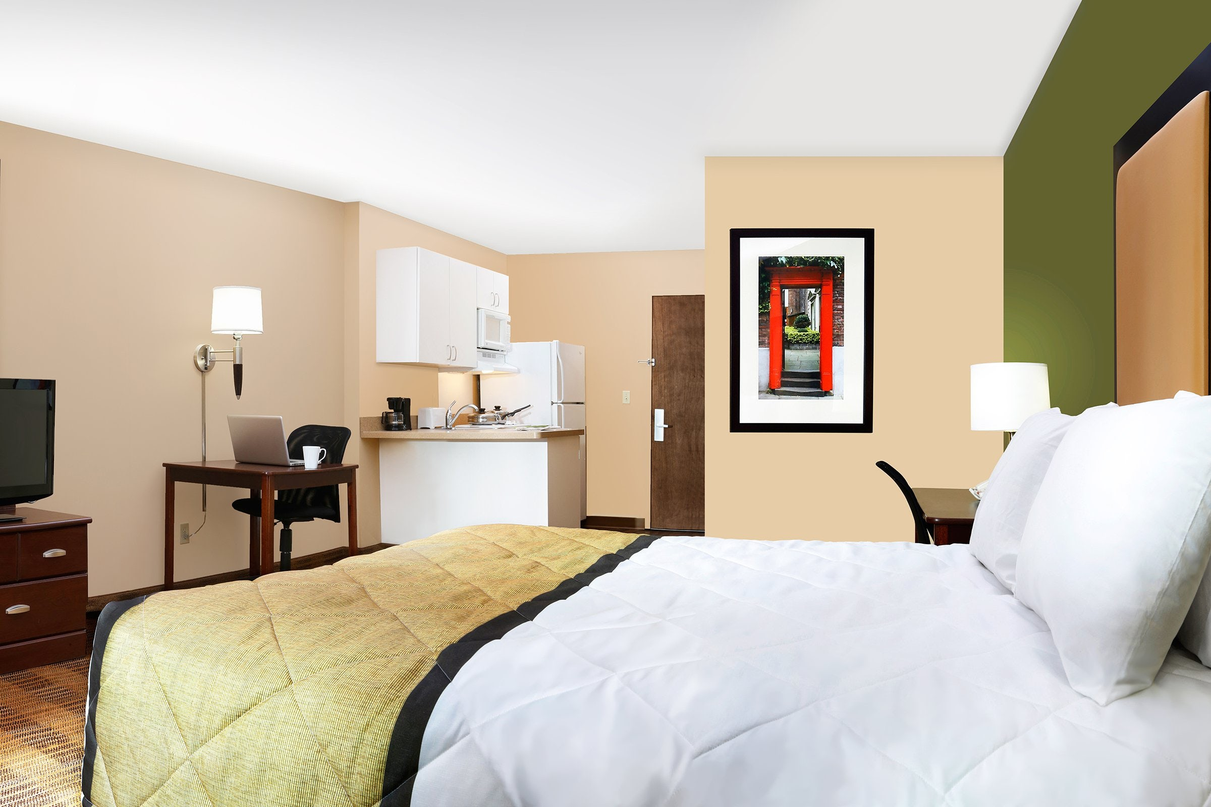 Extended Stay America Dallas North Park Central in Beyond Dallas