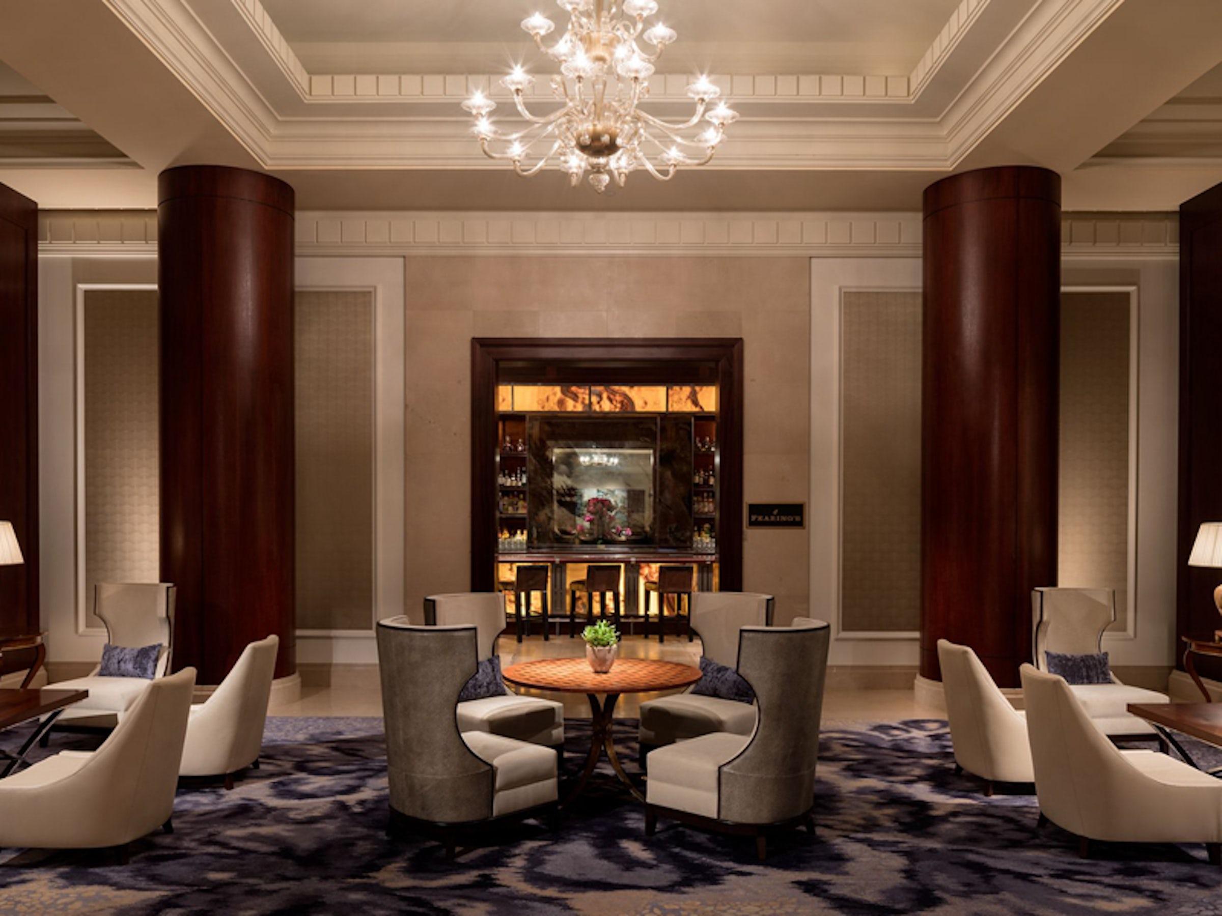 The Ritz-Carlton, Dallas in Beyond Dallas