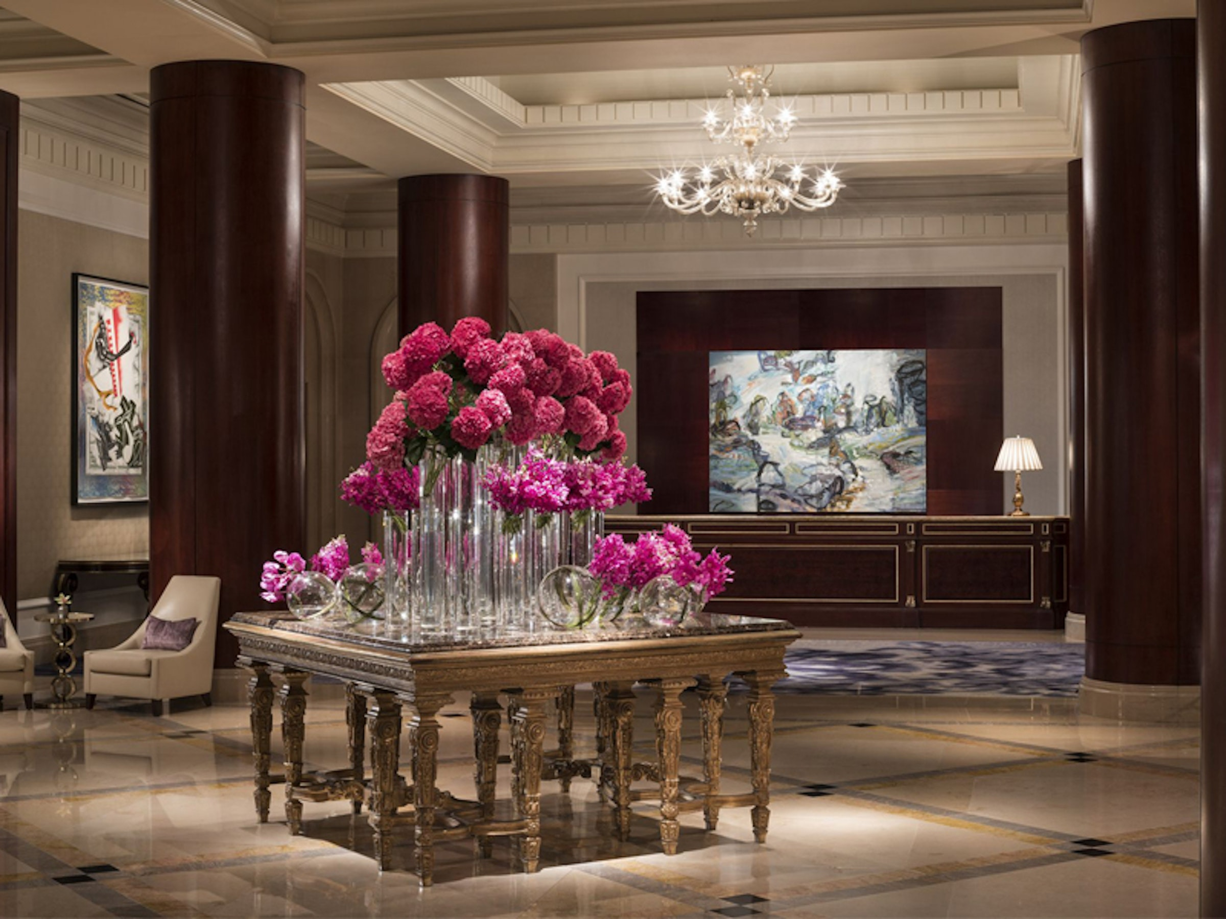 The Ritz-Carlton, Dallas in Beyond Dallas