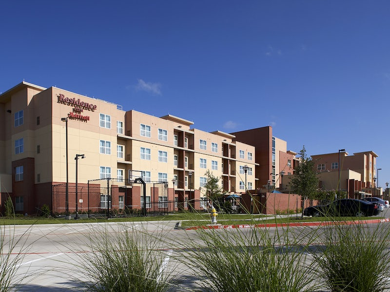 The Colony Marriott Campus at Cascades in Beyond Dallas