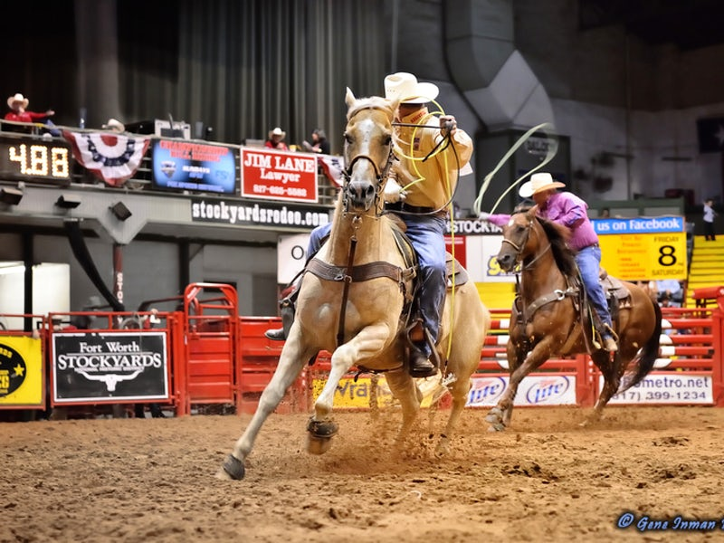 Stockyards Championship Rodeo in Beyond Dallas