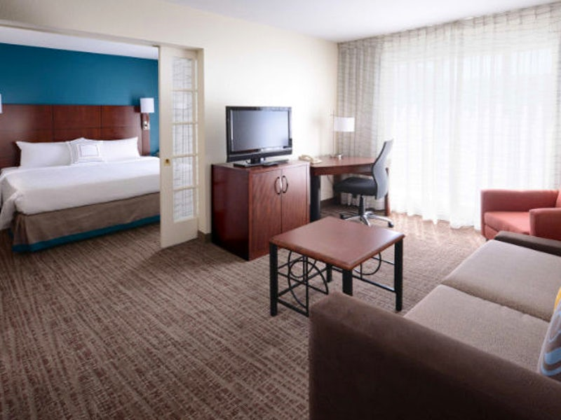 Residence Inn Dallas Market Center in Far West Dallas