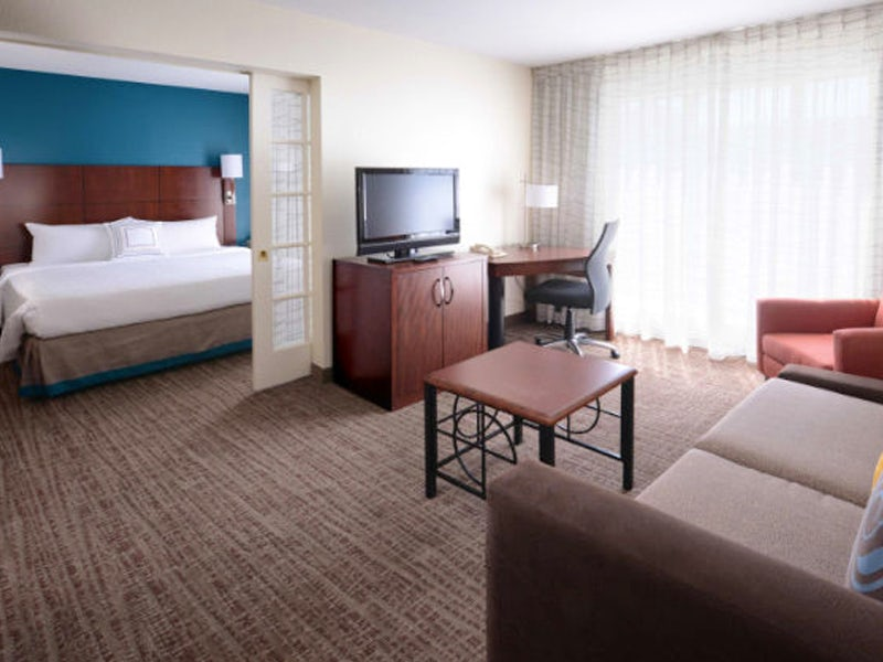Residence Inn by Marriott Dallas Market Center in Beyond Dallas