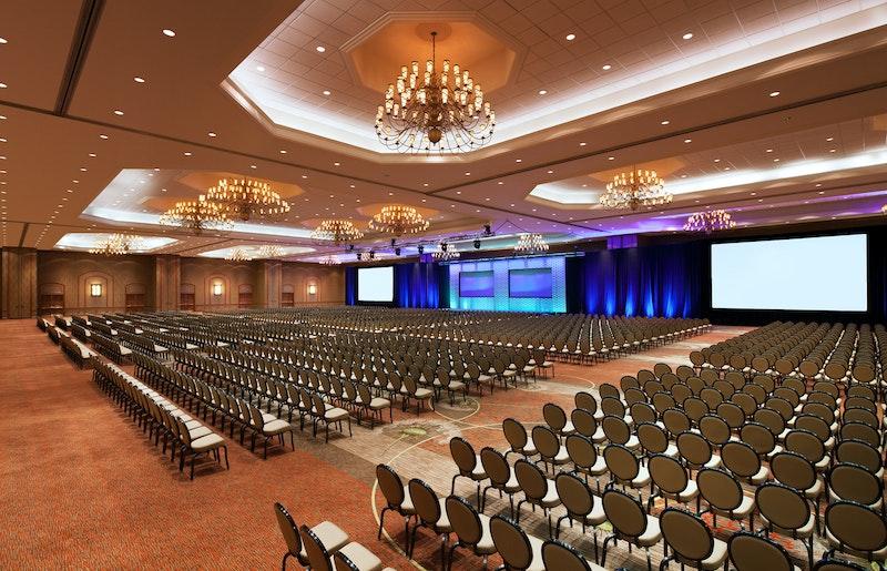 Auto City Dallas Tx >> Sheraton Dallas Hotel: Dallas, TX 75201: Visit Dallas
