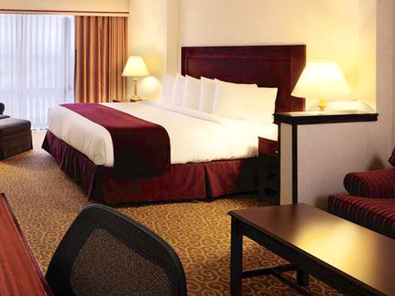 Doubletree by Hilton Hotel Dallas-Richardson in East Dallas