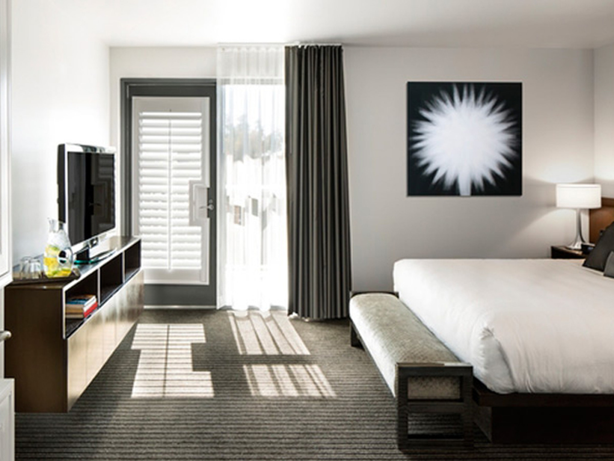 Hotel Lumen in Beyond Dallas