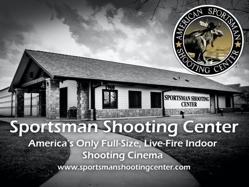 Sportsman Shooting Center in Grapevine