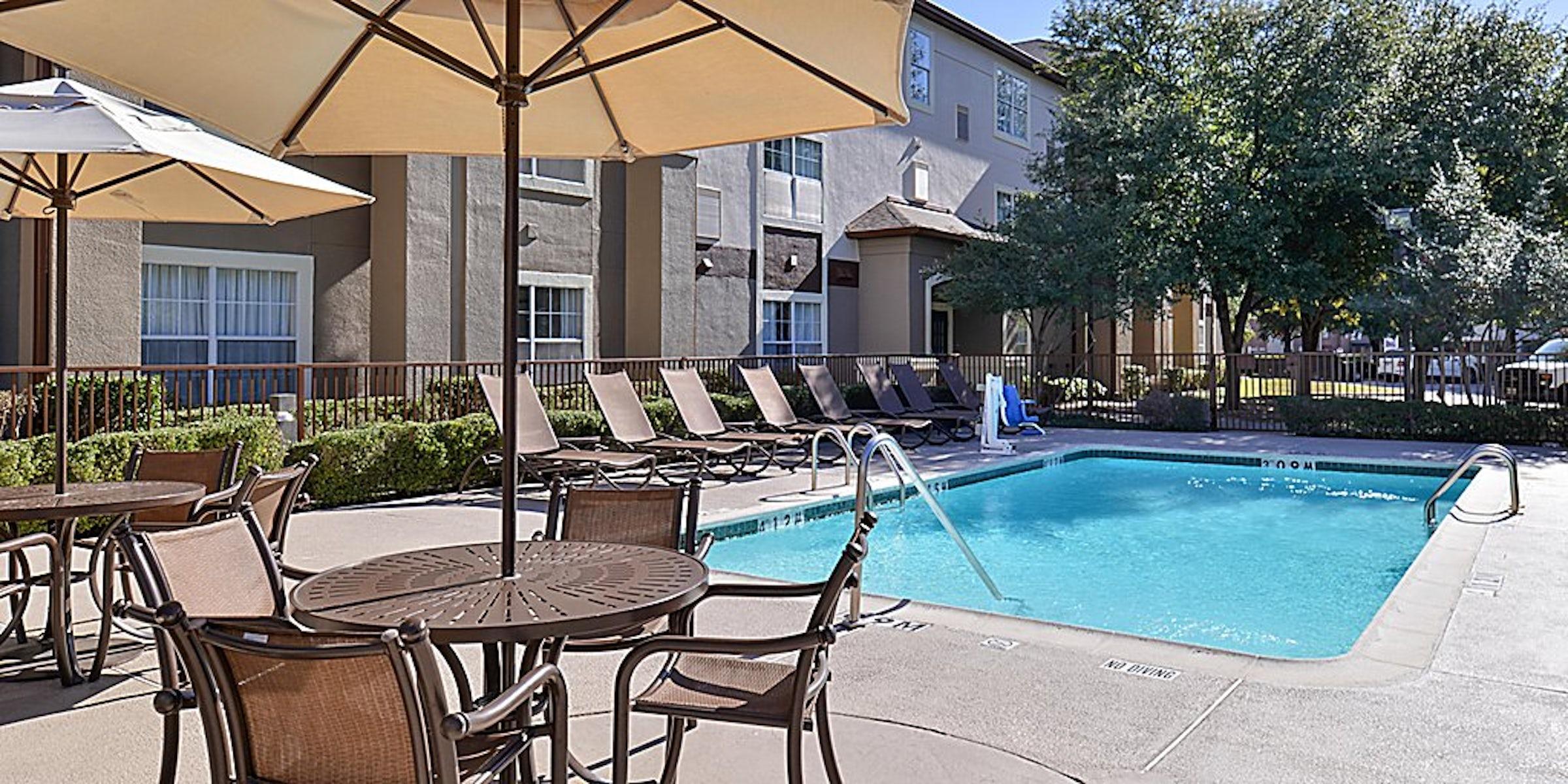Staybridge Suites Dallas Addison in Beyond Dallas