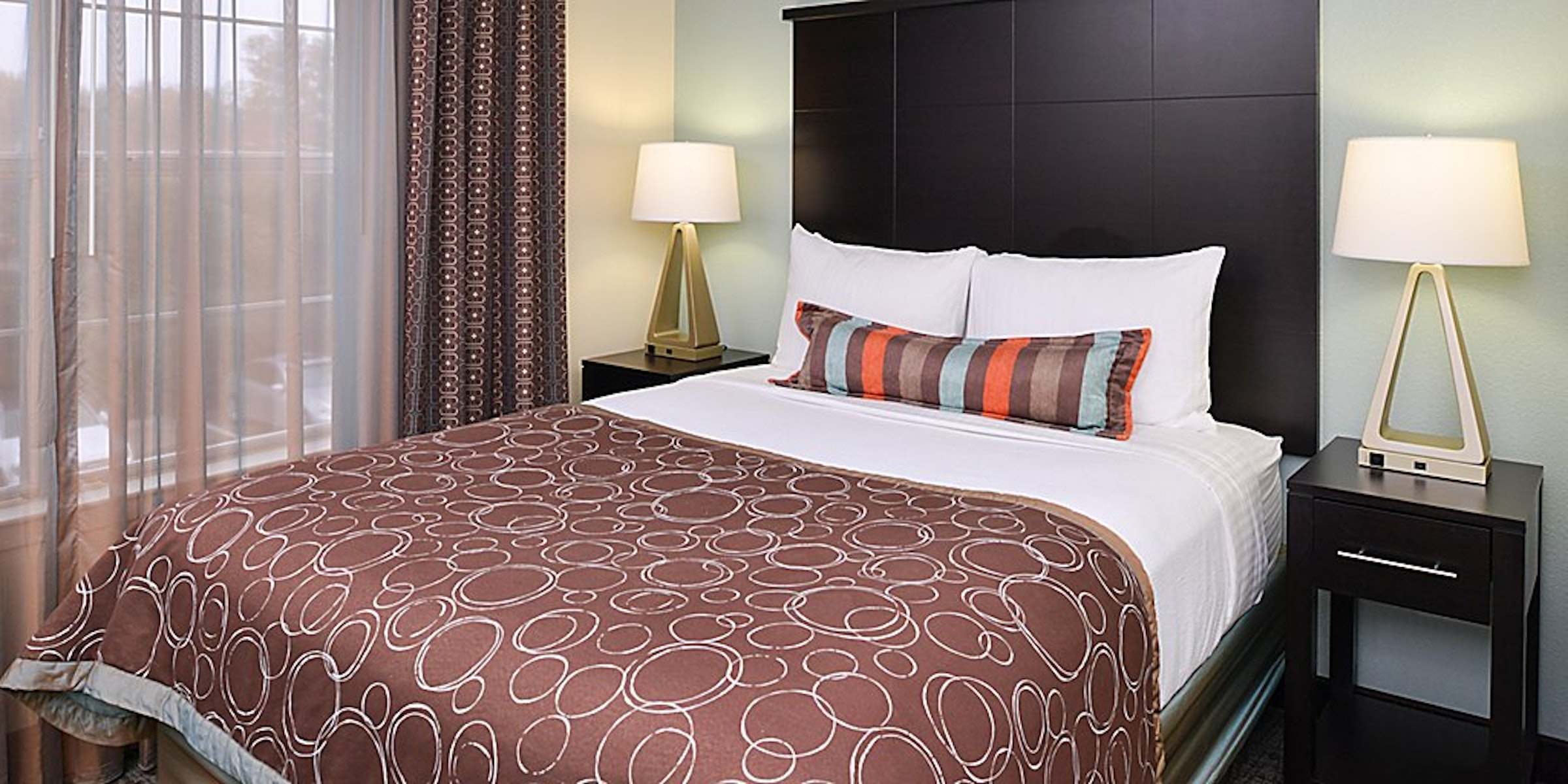 Staybridge Suites Dallas Addison in Beyond Dallas