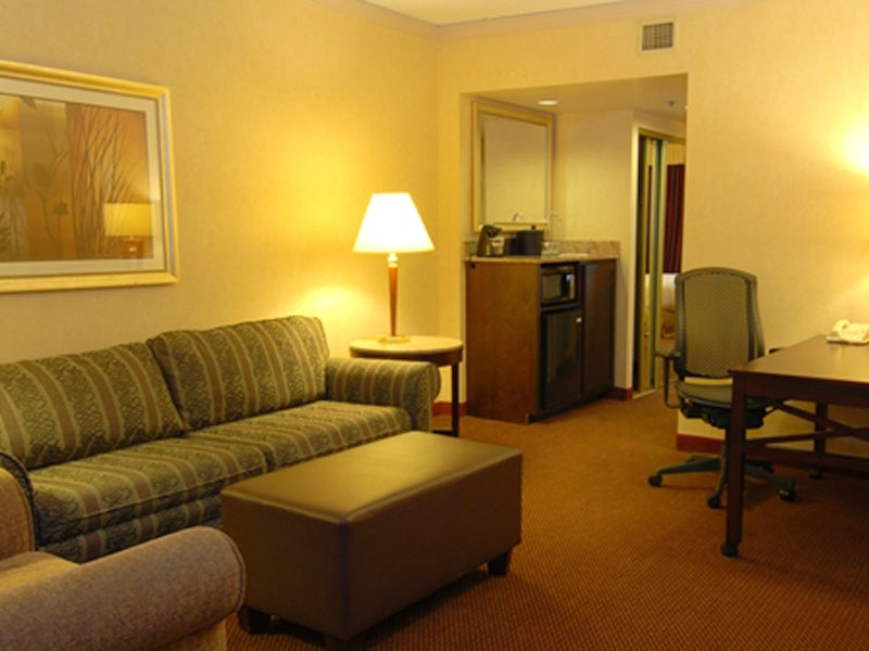 Embassy Suites by Hilton Dallas Love Field in Love Field + Surrounding Areas