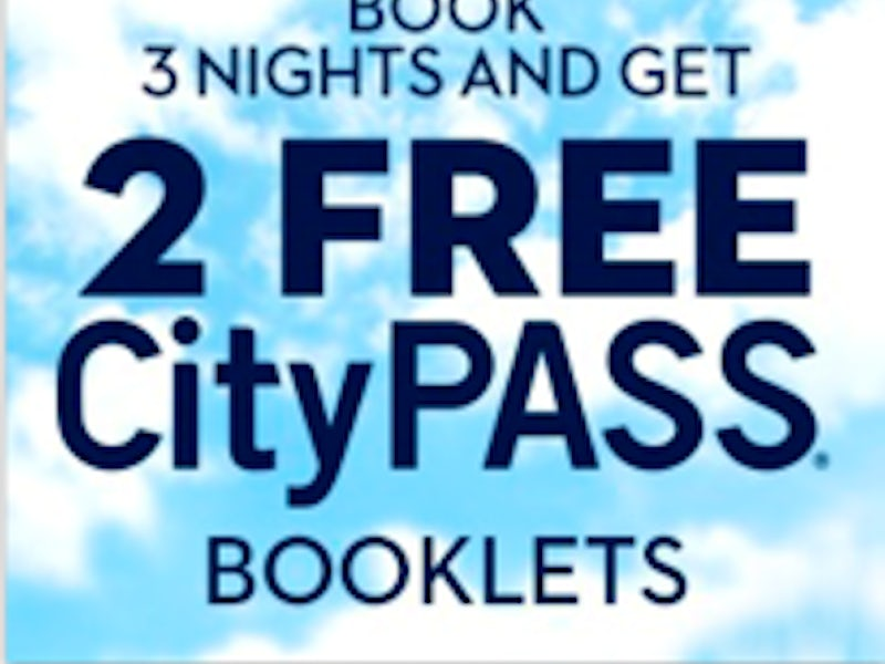 Dallas CityPASS in Downtown