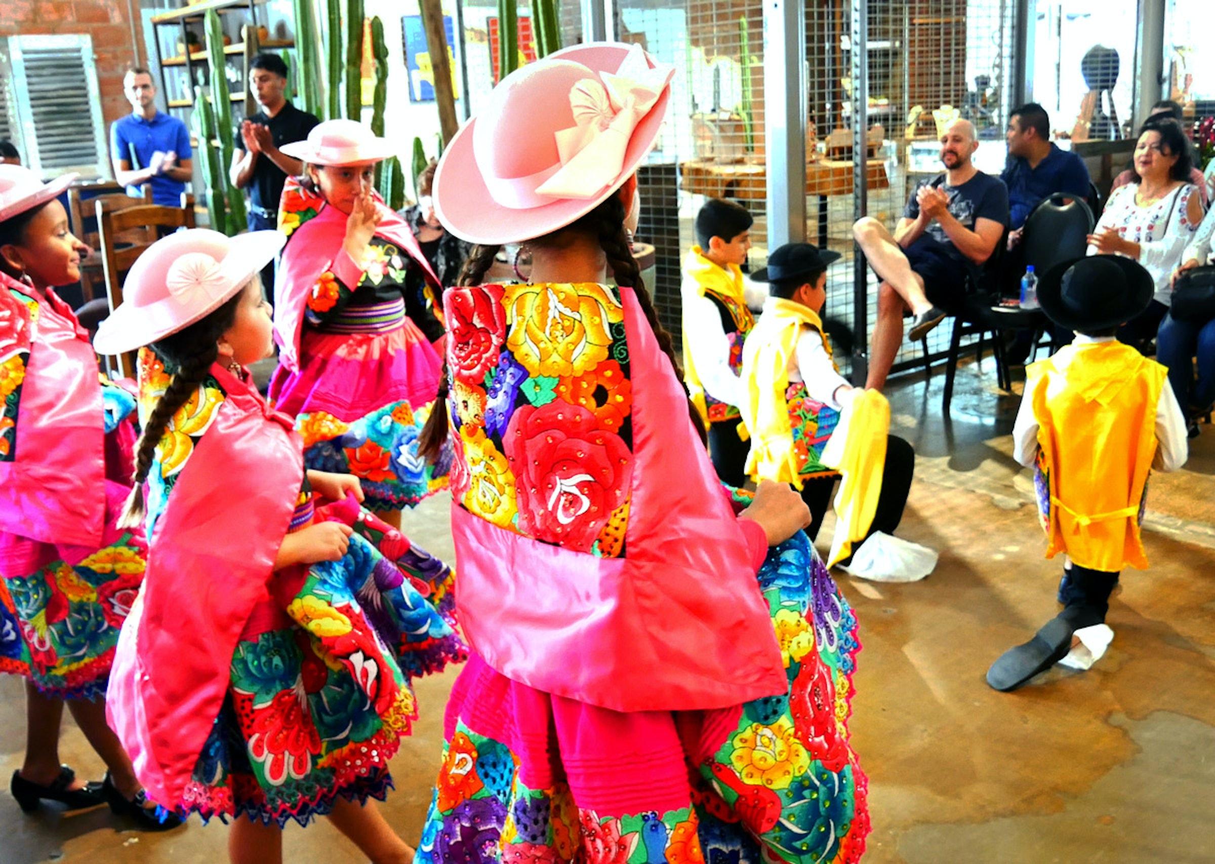Mercado 369 in Beyond Dallas