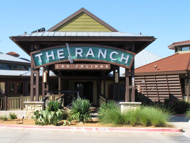 The Ranch at Las Colinas in Las Colinas